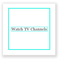 watchtvchannel