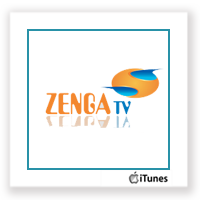 zenga-apple