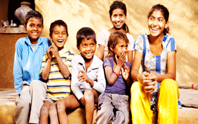 improving child health in India