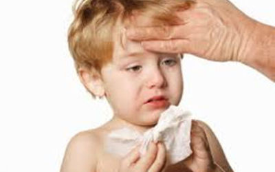 cough and cold in kids