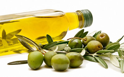 olive oil for failing heart