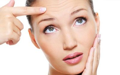 Tips to prevent wrinkles
