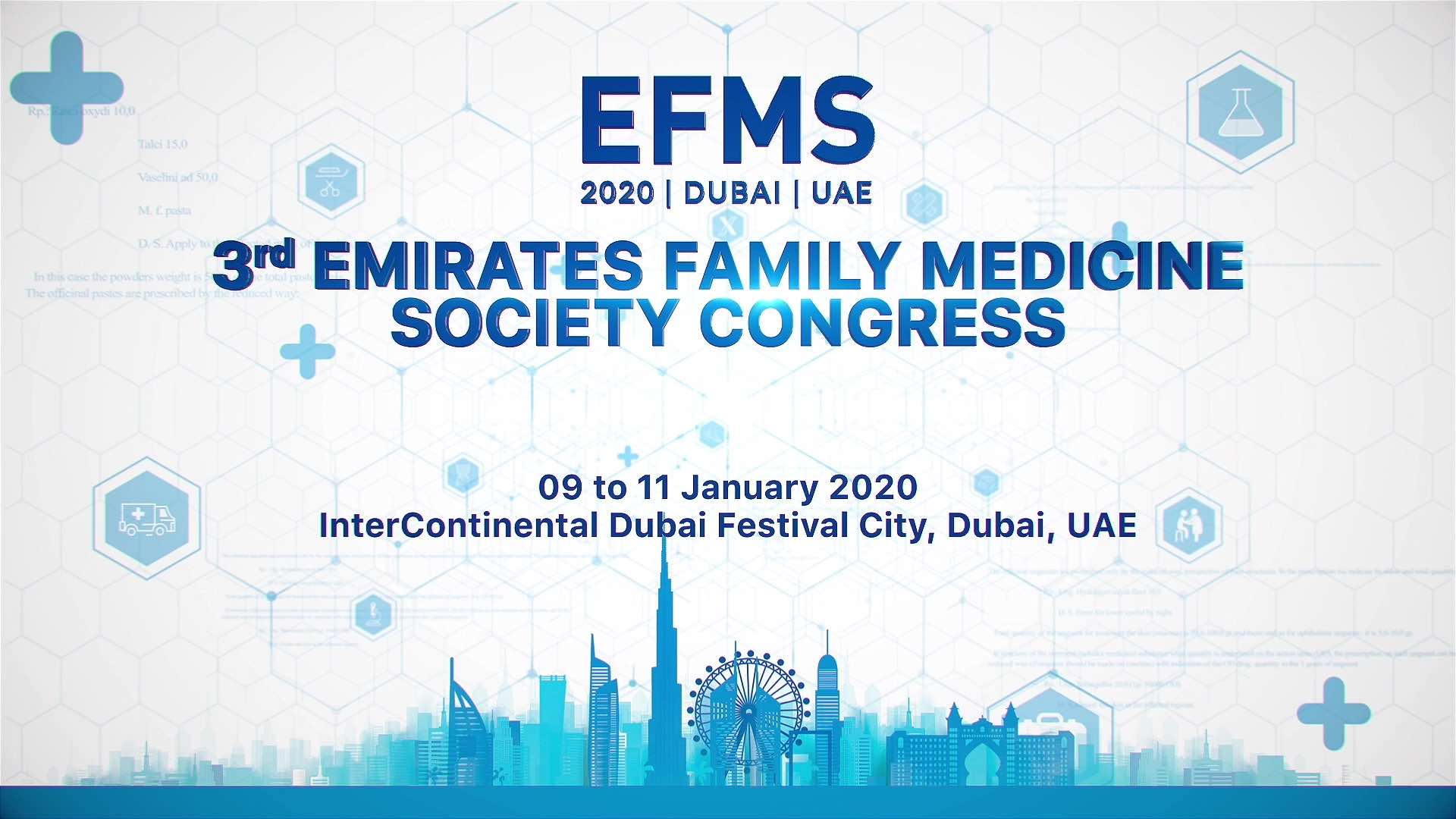 EFMS 2020 DUBAI_Part-01