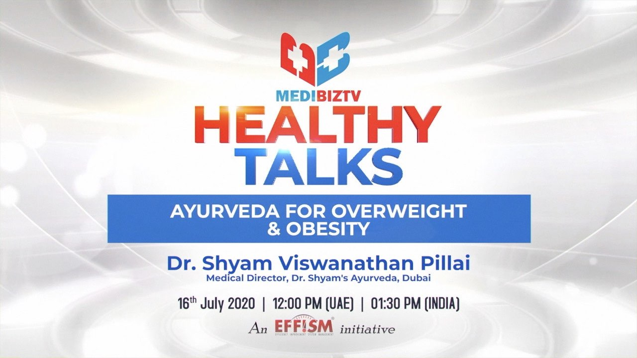 Dr. Shyam Viswanathan Pillai_Promo Video