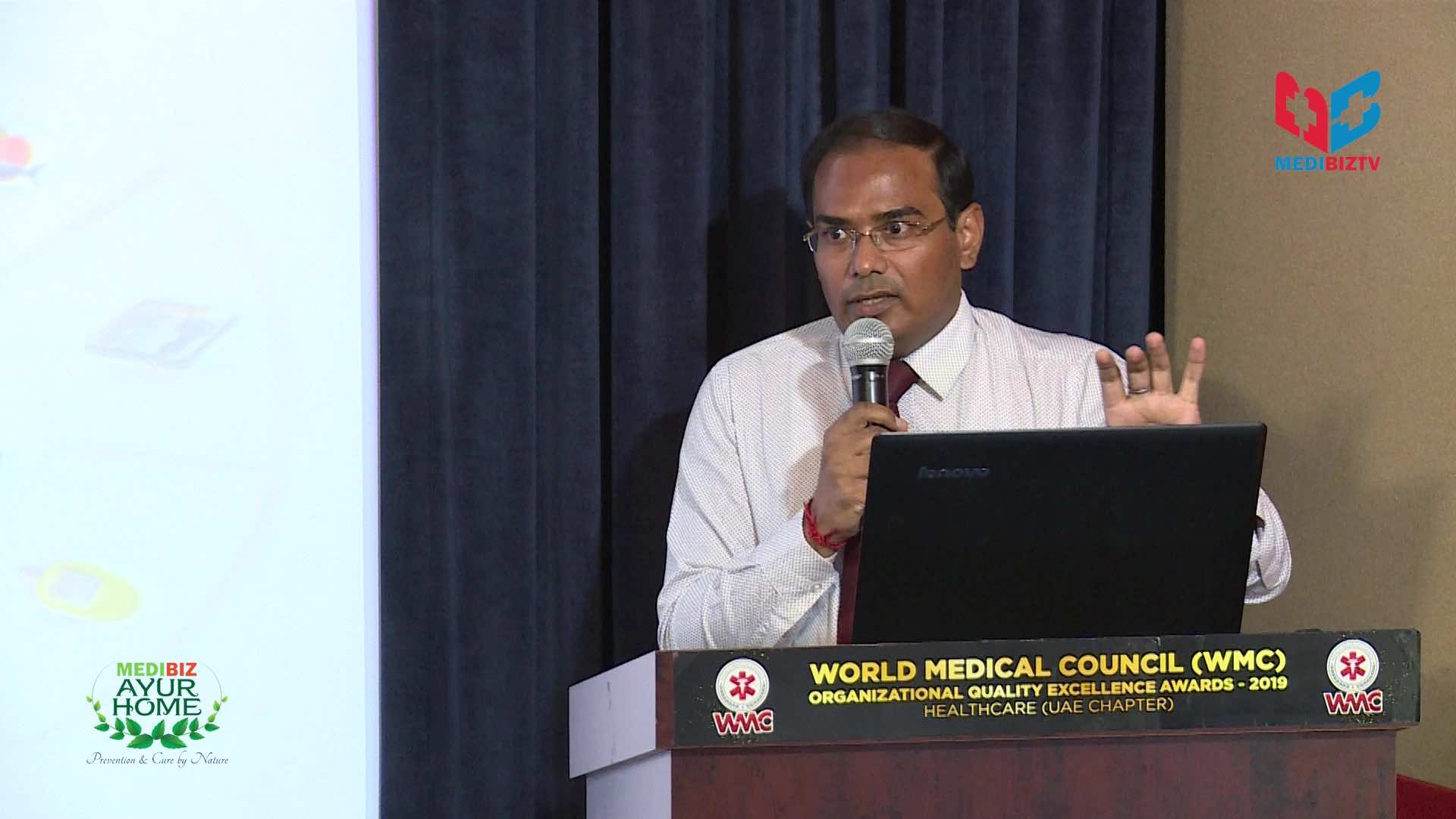 Medical Awareness Presentation 4 - Healthy Heart - Part 2