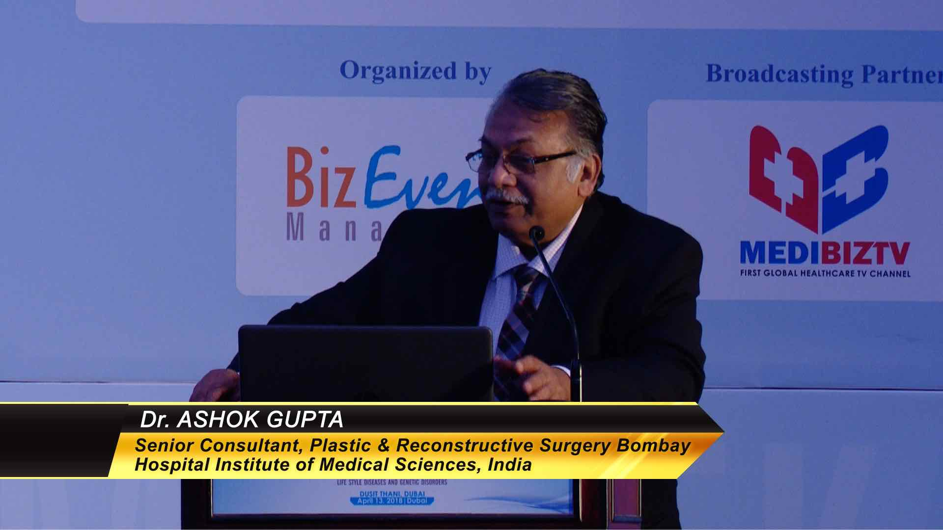 MEDTEK 2018 Part-02_Dr.Ashok Gupta