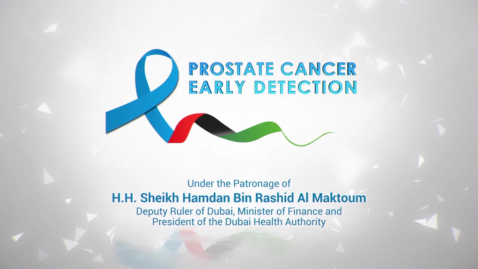 Prostate Cancer Early Detection Program_UAE