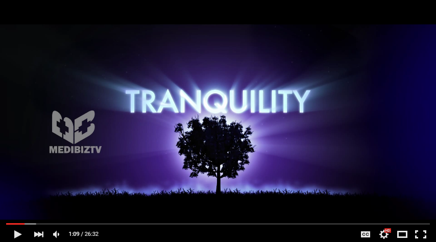 TRANQUILITY EPISODE 01